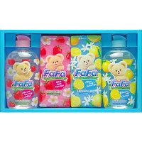 洗剤ギフト NFA-100ファーファ台所用洗剤セット 313970 1ケース(12セット入) NSファーファ・ジャパン (取寄品)