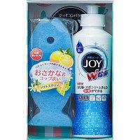 CBCギフト 洗剤ギフト CBRK-5ジョイらくらくキッチンセット 325486 1ケース(40セット入) (取寄品)