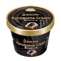 ソントン 黒ゴマクリーム 1個