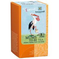 SONNENTOR(ゾネントア) 妊婦さんも飲めるお茶 20袋入 ハーブティー