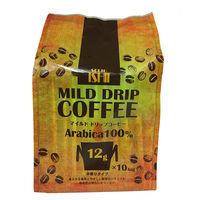 成城石井マイルドドリップコーヒー1パック