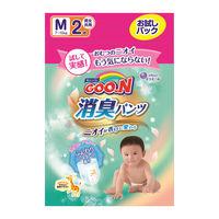 【100円サンプル】 グーン パンツ M(7~12kg) 1パック(2枚入) 消臭パンツ 大王製紙