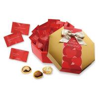 銀座あけぼの 銀座ハートボックス 1箱