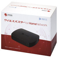 トレンドマイクロ ウイルスバスター for HomeNetwork 1年版 VBHMNW