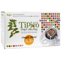 進和珈琲 ティピコ ドリップコーヒー