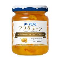アヲハタ アフタヌーン オレンジママレード 160g 1個