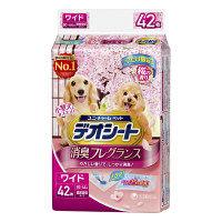 デオシート 桜の香り ワイド 1袋