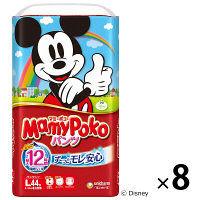 マミーポコ パンツ Lサイズ 6パック