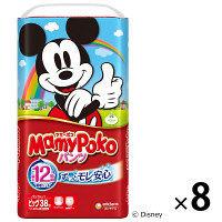 マミーポコ パンツ BIG 6パック