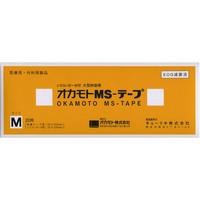 オカモト MSテープ L GN103 (取寄品)