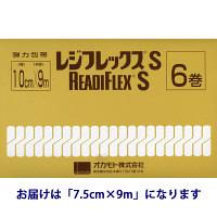オカモト レジフレックスS 7.5cm×9m GN-421 (取寄品)