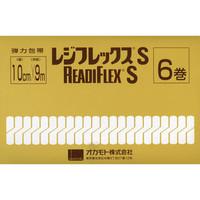 オカモト レジフレックスS 10cm×9m GN-422 (取寄品)