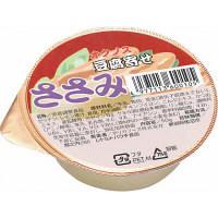ホリカフーズ 栄養支援豆腐寄せ ささみ 560010 1箱(36個入)(取寄品)