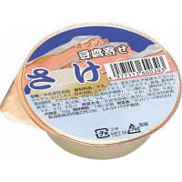 ホリカフーズ 栄養支援豆腐寄せ さけ 560030 1箱(36個入) (取寄品)