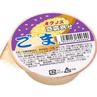 ホリカフーズ 栄養支援豆腐寄せ ごま 560060 1箱(36個入) (取寄品)