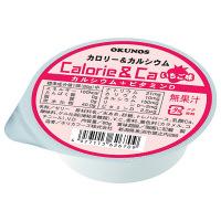 ホリカフーズ カロリー&カルシウム いちご味 562670 1箱(24個入)(取寄品)