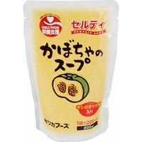 ホリカフーズ 栄養支援セルティ かぼちゃのスープ 569133 1箱(30袋入) (取寄品)