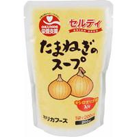ホリカフーズ 栄養支援セルティ たまねぎのスープ 569135 1箱(30袋入) (取寄品)