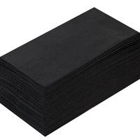 8つ折り ブラック50枚入