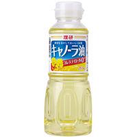 理研 キャノーラ油 ボトル265g 1セット(3本入)