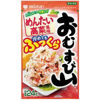 ミツカン おむすび山 めんたい高菜風味 1セット(3袋)