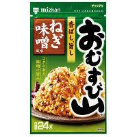 ミツカン おむすび山 ねぎ味噌風味 1セット(3袋)