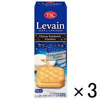 ルヴァンチーズサンドカマンベール×3