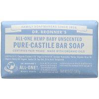 マジックソープバー(magic soap)石鹸 ベビーマイルド 140g サハラ・インターナショナル