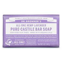 マジックソープバー(magic soap)石鹸 ラベンダー 140g サハラ・インターナショナル