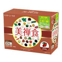 ドクターシーラボ 美禅食 カカオ味 1箱(30包入) その他 ダイエット食品