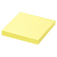 コクヨ(KOKUYO) タックメモ 超徳用 ふせん 74×74 黄 メ-3001 1セット(4000枚:2000枚入×2箱)(直送品)