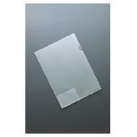 コクヨ クリヤーホルダー(名刺ポケット付) A4 透明 フ-MP750T 1セット(25枚:1枚×25)