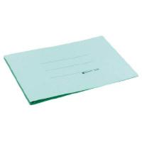 コクヨ データファイルB T型縦6ー11×横15 青 1セット(20冊:1冊×20)