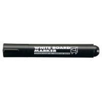 コクヨ 再生樹脂ホワイトボード用マーカー 中字 インク色:黒 PMーB102ND 1セット(50本:1本×50)