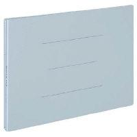 コクヨ ガバットファイルA4横 5ー100mmとじ2穴青 1セット(20冊:1冊×20)