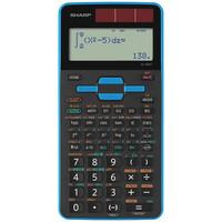 シャープ 関数電卓(559関数) 青 EL-509T-AX