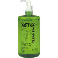 ディブ オリーブ&アルガン クレンジングオイル 熊野油脂