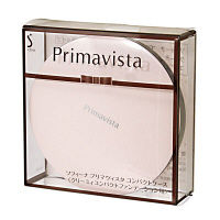 花王 SOFINA Primavista(ソフィーナ プリマヴィスタ) コンパクトケース〈クリーミィコンパクトファンデーション用〉