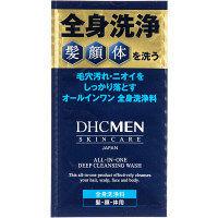 DHC MEN(ディーエイチシー) オールインワン ディープクレンジングウォッシュ