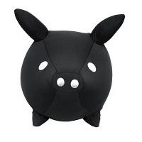 MOGU もぐっち ブ~! 黒 744970 (取寄品)