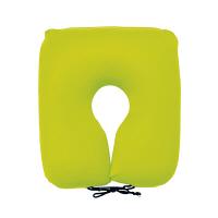 MOGU 尾骨を浮かすシートクッション(カバー付)緑 745165 (取寄品)