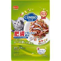 コンボ キャットフード 肥満猫 700g 1袋 日本ペットフード
