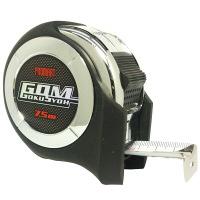 コンベックス 極匠GOM25 25mm×7.5m GDK2575 1個 原度器 (取寄品)