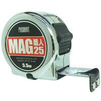 コンベックス MAG職人25 25mm×5.5m MAG2555 1個 原度器 (取寄品)