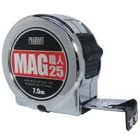 コンベックス MAG職人25 25mm×7.5m MAG2575 1個 原度器 (取寄品)