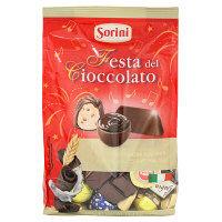ソリーニ アソートチョコレート 400g