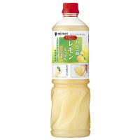 ミツカン ビネグイットりんご酢レモンミックス 6倍濃縮タイプ (業務用) 1000ml 1本