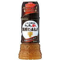 ミツカン カンタン酢黒酢たまねぎ 250ml 1本