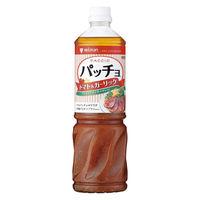 ミツカン パッチョ トマト&ガーリック 1L(業務用)