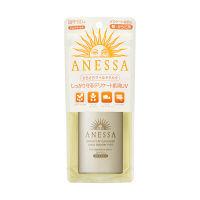 ANESSA(アネッサ) パーフェクトUVアクアブースター マイルドタイプ 60mL SPF50+・PA++++ 資生堂 日焼け止め